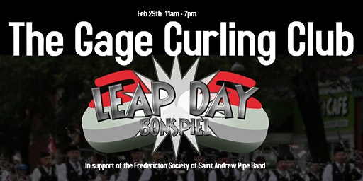 Leap Day Bonspiel