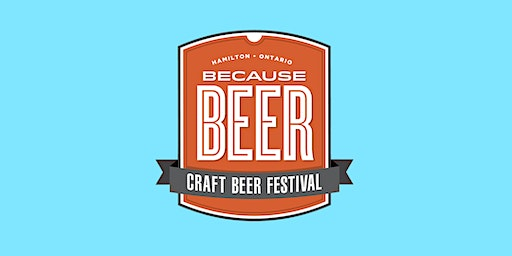 Because Beer Craft Beer Fest SATURDAY TICKET