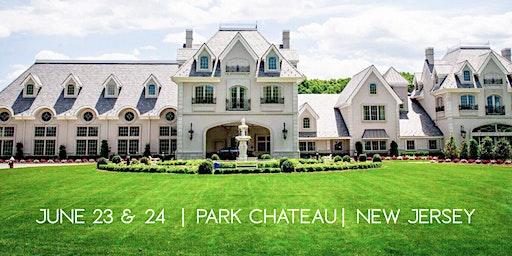THE SHOOT CRAWL 2.0 at Park Chateau