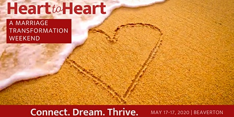 Heart to Heart: A Marriage Conference tickets