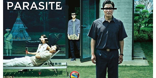Movie - Parasite