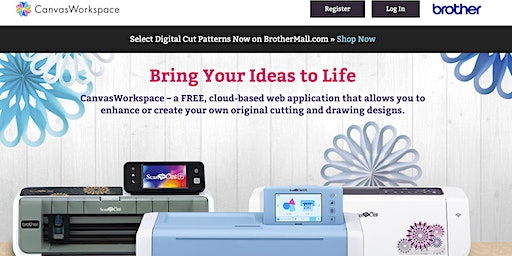 Get to Know Brother Scan N Cut Canvas Software