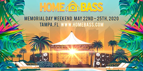 Home Bass Tampa Resort & Shuttle Packages tickets