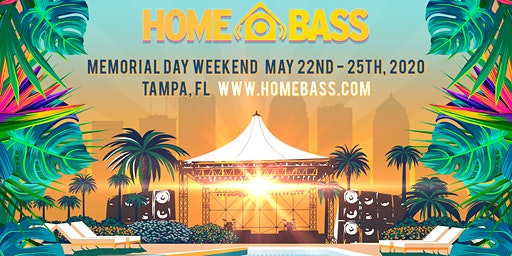 Home Bass Tampa Resort & Shuttle Packages