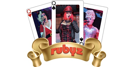Rubyz Cabaret tickets