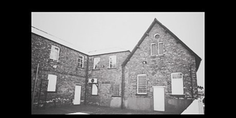 The Thorne Workhouse Ghost Hunt, Doncaster with Haunting Nights 19/9/2020 tickets