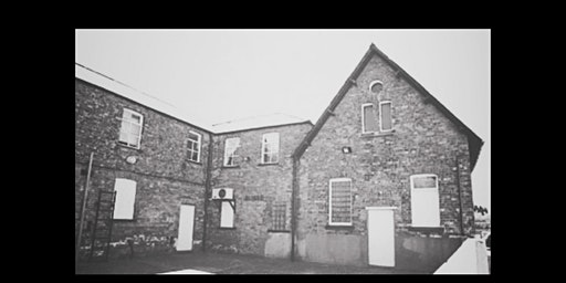 The Thorne Workhouse Ghost Hunt, Doncaster with Haunting Nights 19/9/2020