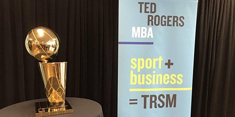 NBA Case Competition & Sport Business MBA Information Session tickets