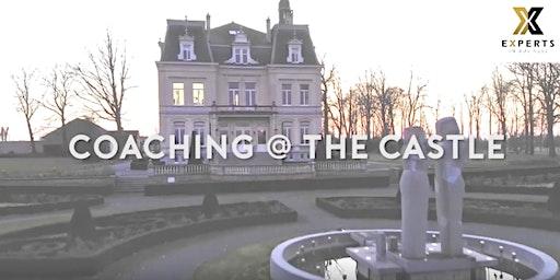 8u Coaching @ The Castle met special Expert Guest Eline De Munck