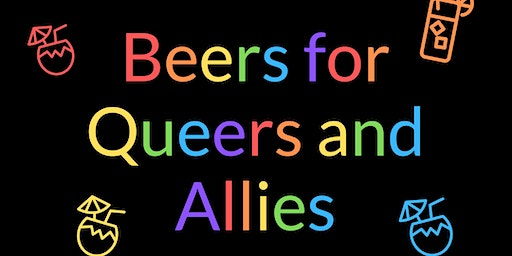 Beers for Queers and Allies
