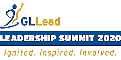 Glendon Leadership Summit tickets