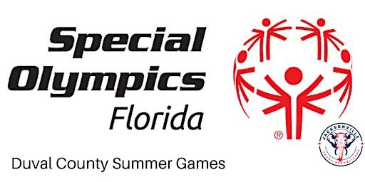 JYR February Community Service: Special Olympics Florida!