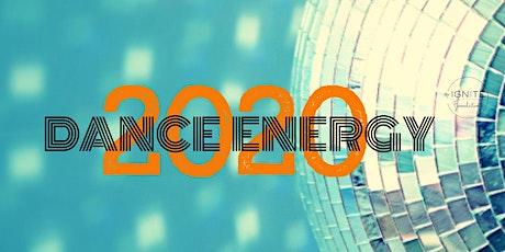 Dance Energy 2020 tickets