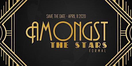 A NIGHT AMONGST THE STARS  tickets
