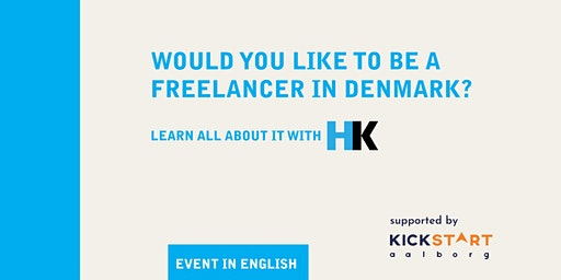 QUICK GUIDE: HOW TO FREELANCE IN DENMARK (IN ENGLISH)