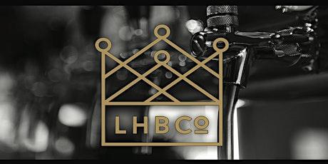 Lord Hobo Beer Dinner tickets