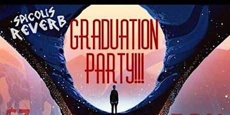 Graduation Party at Spicoli's! tickets