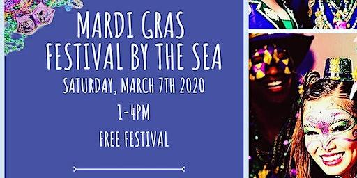 Oak Island Mardi Gras Festival By The Sea