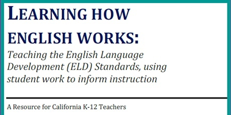 CRLP Learning How English Works tickets