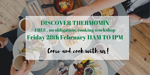 Discover Thermomix ®
