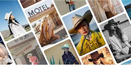 Urban Cowboy Shoot Out WEEKEND, Marfa, TX tickets