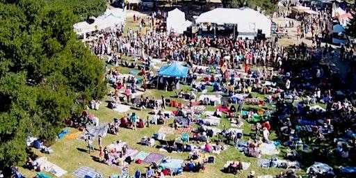 2020 Redwood Mountain Faire