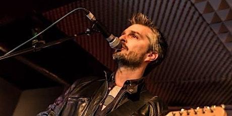 Concert et Jam Blues - Vincent Ardiet et Jonathan Chabbey billets