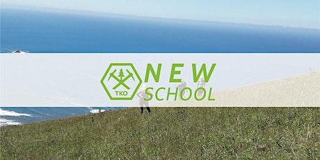 TKO New School - Trail Flagging Lab - Juniper Hills tickets