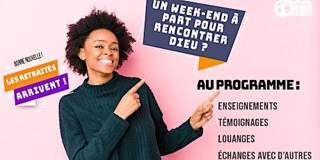 Retraite Des Jeunes Et Etudiants Du 92/78 billets
