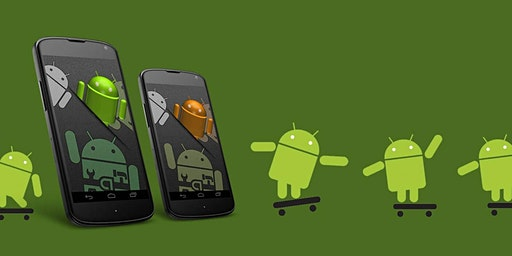 Build your first Android App!