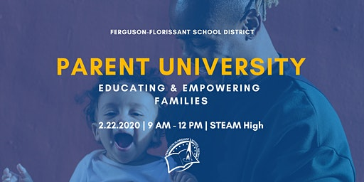 Parent University - Ferguson-Florissant School District