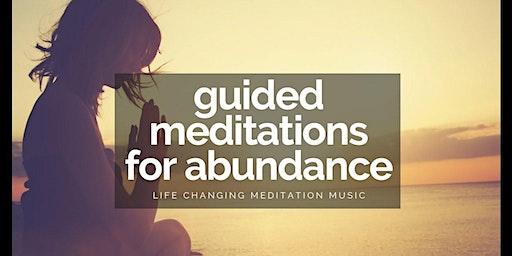 Dandelion Workshop   Meditation   Stress Management