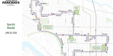 2020 Sunday Parkways - North Portland - Volunteer June 30th tickets