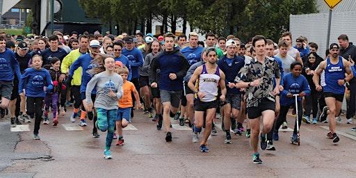 UVM WE 4.20 5K for Wellness 2020