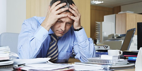 Pain Points of Running a Business tickets