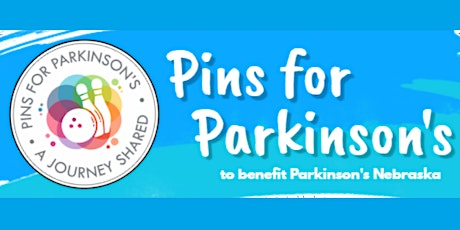 Pins for Parkinson's tickets