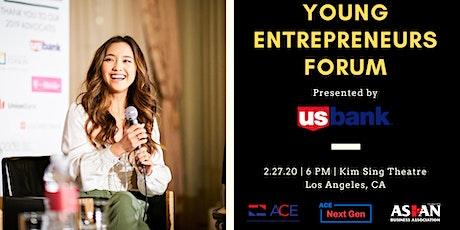 Young Entrepreneurs Forum tickets
