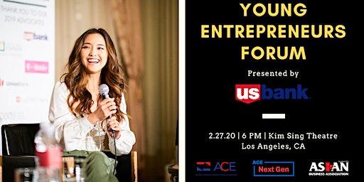 Young Entrepreneurs Forum