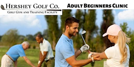 Adult Beginner Clinic