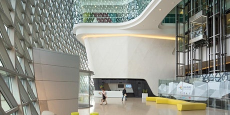 The South Australian Health & Medical Research Institute Building Tour! tickets