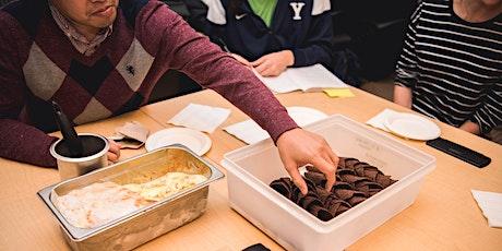 Yale Foodie Meet & Eat tickets