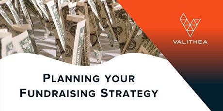 Webinar + Practical Exercises: Planning your Fundraising Strategy tickets