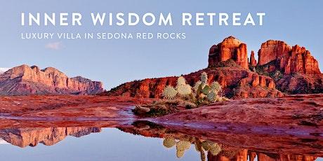 Inner Wisdom Retreat tickets