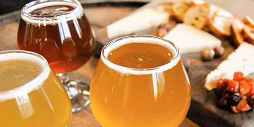 Cato Collaborative: Beer and Cheese Pairing