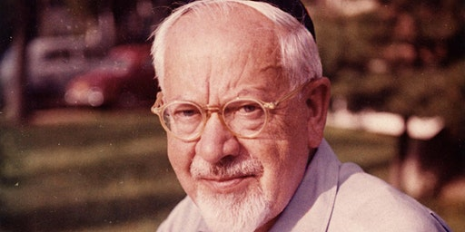 Rabbi Stone on the Life and Thought of Mordecai Kaplan