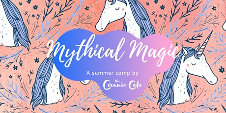 Creative Kids: Mythical Magic tickets