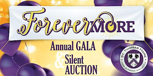 ForeverMORE Gala & Silent Auction