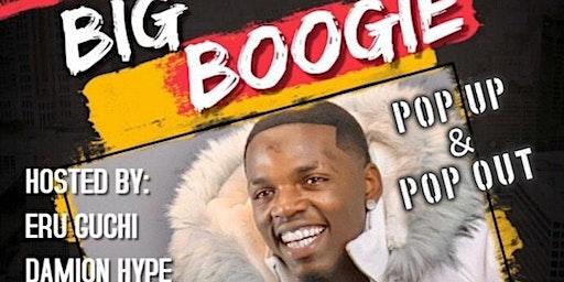 Big Boogie Live Feb 21st