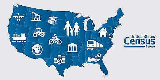 U.S. Census Bureau Presentation