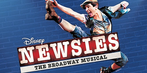 Disney's Newsies - Alpine Community Theater